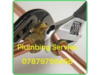 Qualified Local Plumber 07879795456