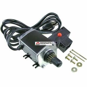 Starter  Tecumseh Engine HM70-33542 33542A 35096 3700 37000 8892 88921