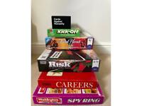 Big Board Game Bundle