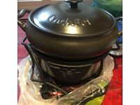 CROCK-POT COOKER