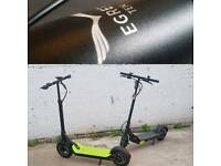 Egret Ten v3 scooter