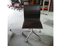 ICF spa - 20060 Vignate Charles Eames style operator chair
