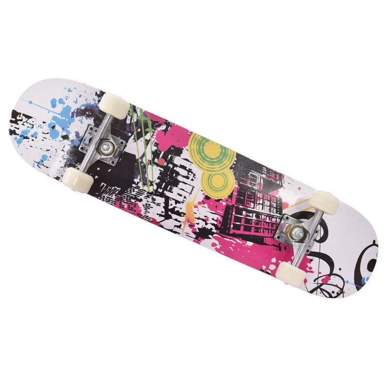 """31"""" Beginner Skateboard Tricks"""