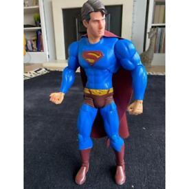 """Superman Action Figure 12"""""""