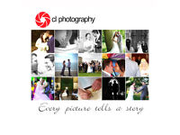 Photographer, Weddings and Events Photography
