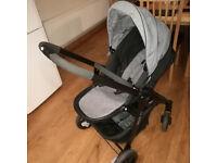 Graco Evo pushchair/stroller in very good condition