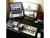 Keyboard Micro Korg XL brand new
