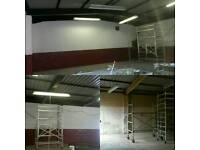 Commercial / Industrial Painting