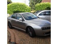 Alfa Romeo 159 ti for sale