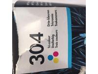 Printer ink cartridge HP 304
