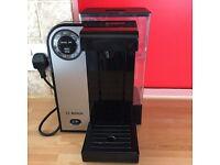 Bosch hot water machine
