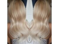 Professional Hair Extensions And Hair Services Yorkshire