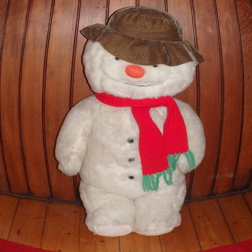 Raymond Briggs The Snowman Christmas Tree Decorations: Raymond Briggs The Snowman Christmas Decorations