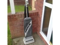 Oreck Upright & Hand Held Hoover