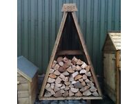 Log store for sale