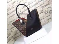 Louis Vuitton Tote brand new-black