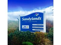 AMAZING STATIC CARAVAN FOR SALE SANDYLANDS NEAR WEMYSS BAY SUNDRUM GLASGOW IRVINE AYR GREENOCK LARGS