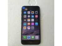 APPLE IPHONE 7 128GB BLACK UNLOCKED TO ALL NETWORKS WITH RECEIPT