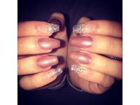 Tips2Toes gel, acrylic, silk & fibreglass nails