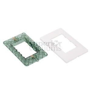 Control Display Plate and Frame For Tubo Tx And Tc Models