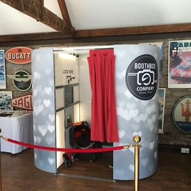 PhotoBooth business for sale - Great Full or Part time business