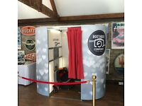 PhotoBooth For Sale- Great Full or Part time business. Moving abroad so looking to sell at low cost.