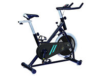 STARSHAPER PRO EXERCISE BIKE AS NEW