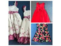 4 dresses - Wear for special or any occasions