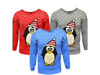 Job Lot Bulk Mens Womens Christmas Jumpers 3D Xmas Jumper many styles and sizes