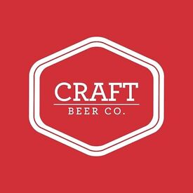 Outstanding General Manager needed for brand new Craft Beer Co. next to Limehouse Station
