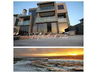 Namibia beachfront villa for sale