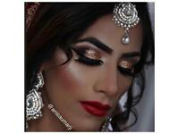 ASIAN BRIDAL MUA MAKEUPARTIST & HAIRSTYLIST - WEEKEND ONLY