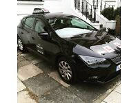 DVSA Grade A Driving Instructor in South London offering Driving Tuition