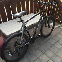 2011 Specialized Hardrock Mountain Bike