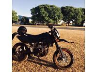 125cc supermoto