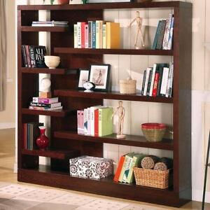 Clearance! Wooden Bookcase! Limited Quantities! Same Day Pickup in Kamloops!