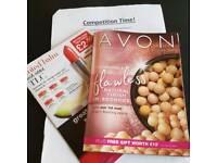 Avon Brochue #11