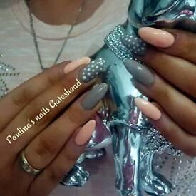 Mobile manicure and pedicure