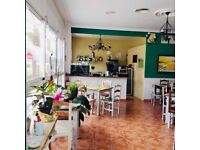 Restaurant in Tenerife South (Canary Island) , Great price!!! £24,000