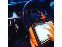 Car diagnostics for any make sw London bargain prices
