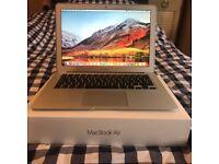 "Macbook Air 13"" Pristine Condition"