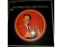 Jim reeves live on stage
