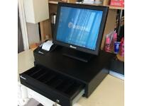 Epos now till system (New)