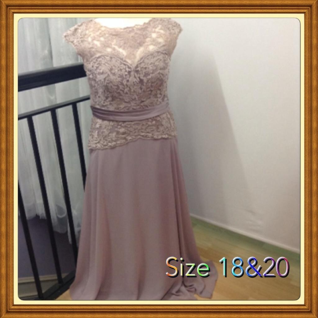 Mark lesley bridesmaid dress buy sale and trade ads for The loft wedding dresses