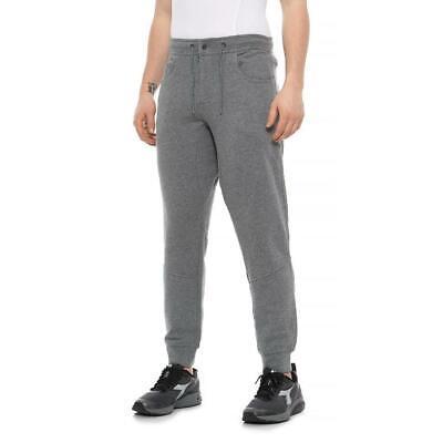New Oakley Factory Pilot Canyon Fleece Jogger Sweat Pant Heather Gray Men's (Oakley Joggers)