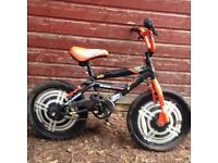 Nurf bike