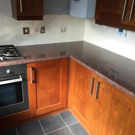Three bed House For Rent