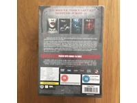 True Blood DVD Seasons 1, 2, 3 & 4 Box Set