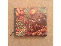 Vintage Cook Book: The Cookery Year