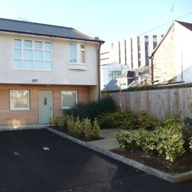 2 Bed End of Terrace House Poole Town Centre